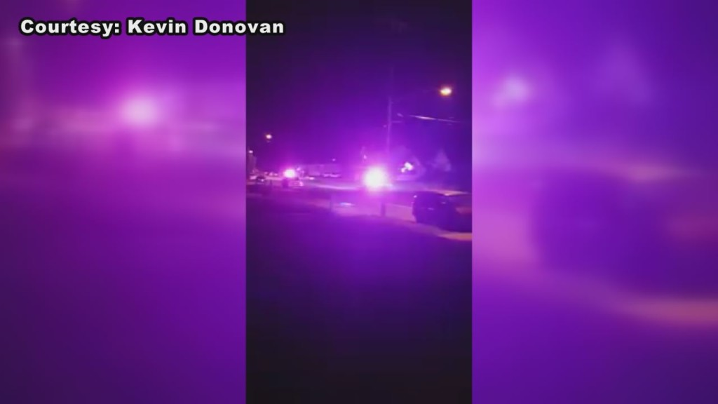 Walla Walla man arrested after hitting three police cars during pursuit