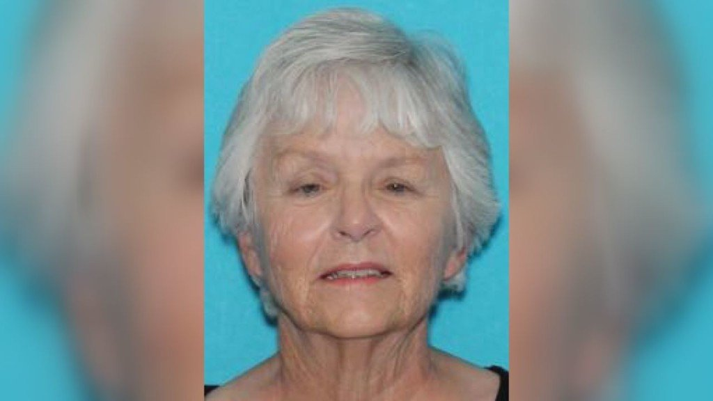 UPDATE: Missing woman with dementia found safe