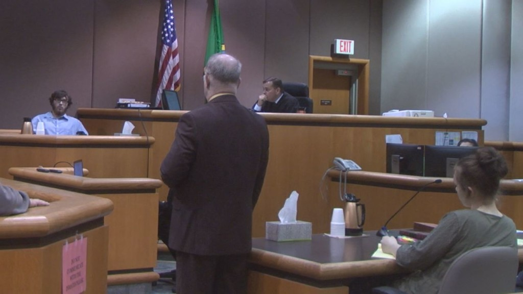 Teen convicted of a murder plot testifies against alleged accomplice