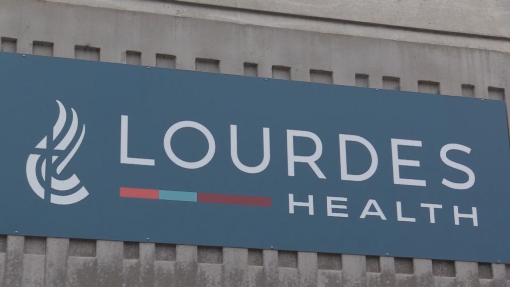 Benton Co. commissioners approve $47,000 in back pay to Lourdes for jail services