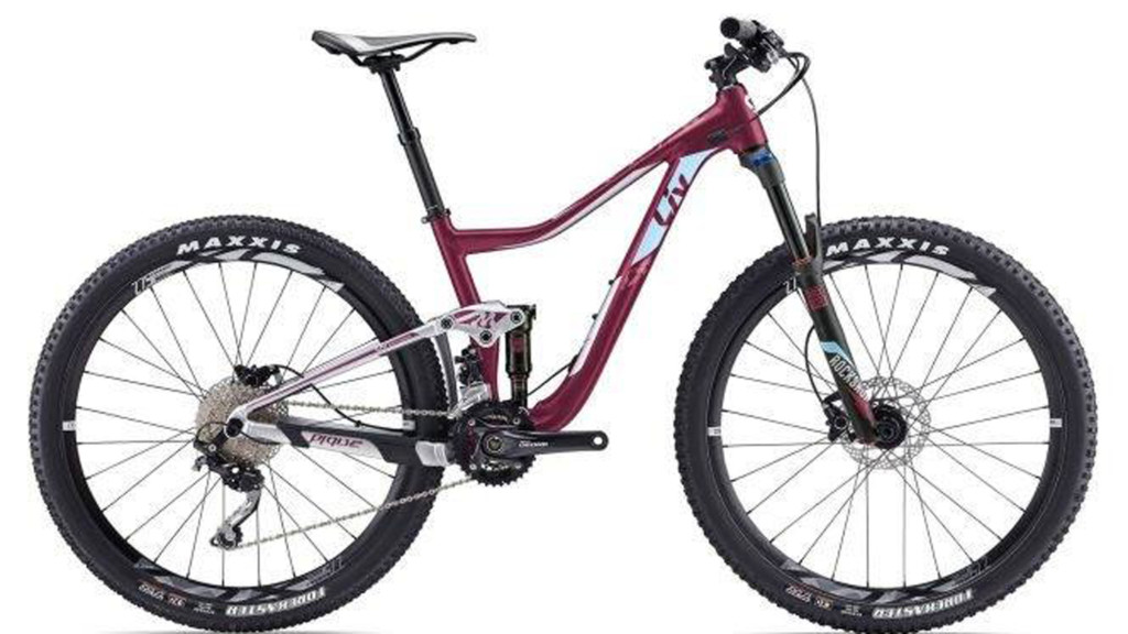 Mountain bikes stolen out of Kennewick