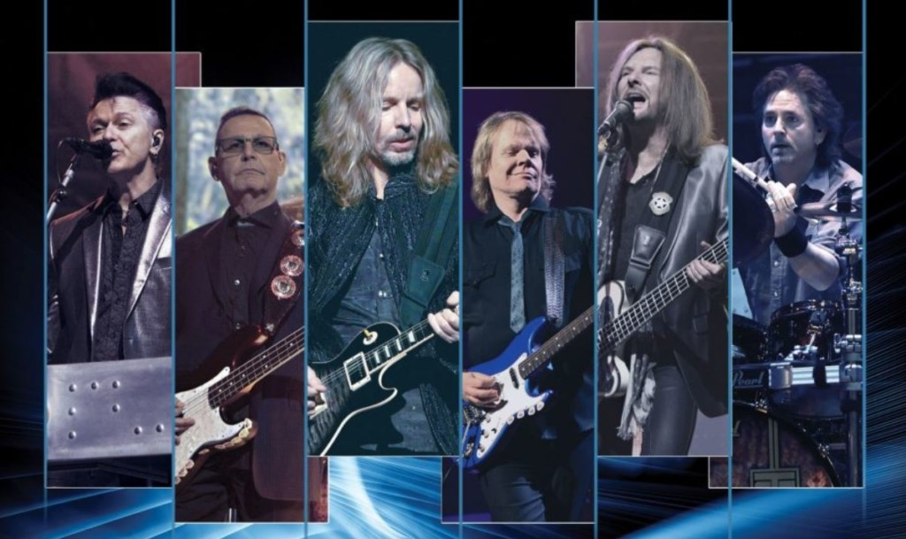 Sign up for the KAPP-KVEW Newsletter- You could win tix to Styx in Spokane!