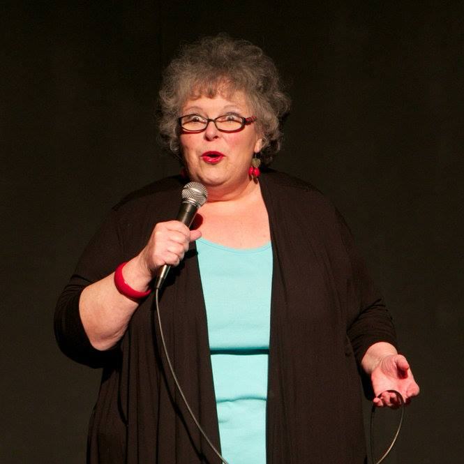 Portland-based comedian to perform at Hermiston Chamber luncheon