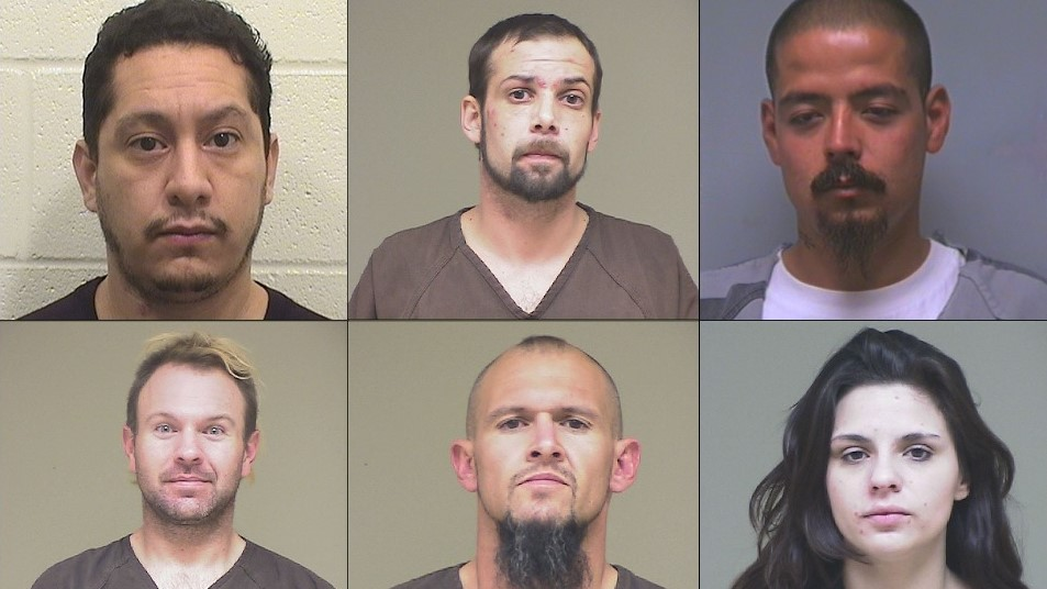 Benton County Sheriff launches 'Most Wanted' list