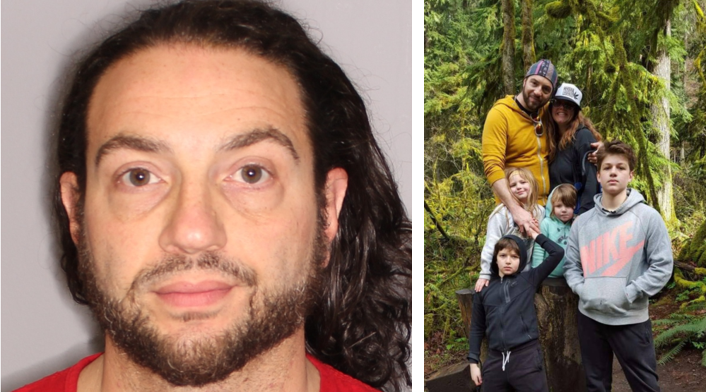 Children in AMBER Alert issued out of Seattle have been found safe, parents in custody