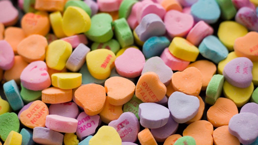 No Sweethearts for Valentine's Day this year after Necco bankruptcy
