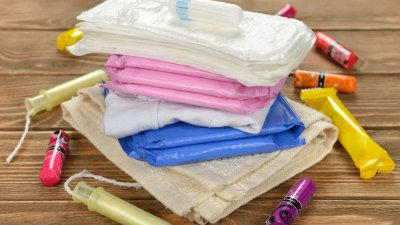 Seattle considers study on exempting tampons from sales tax