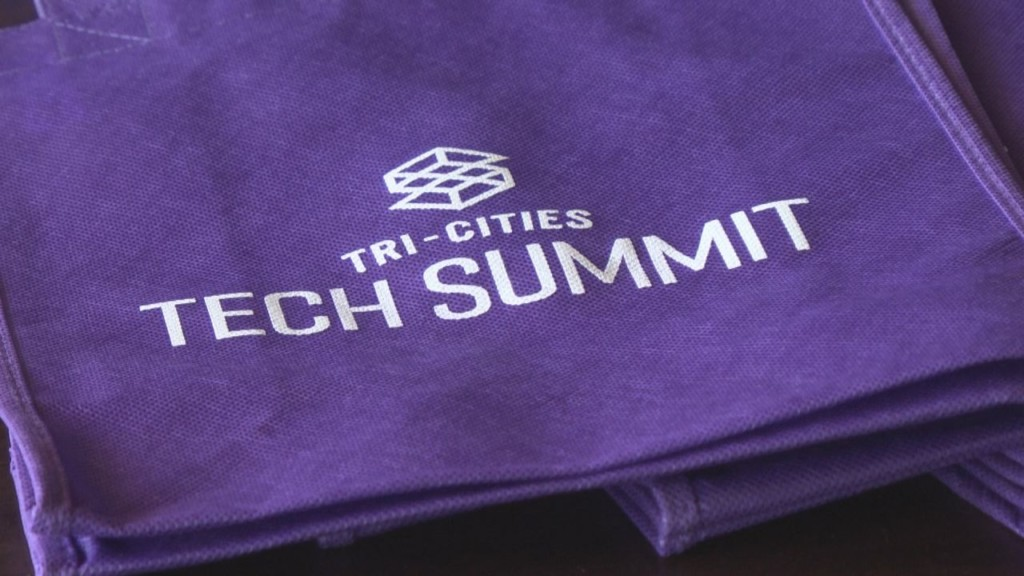This year's Tech Summit will highlight 'origins' of technology rooted in Tri-Cities