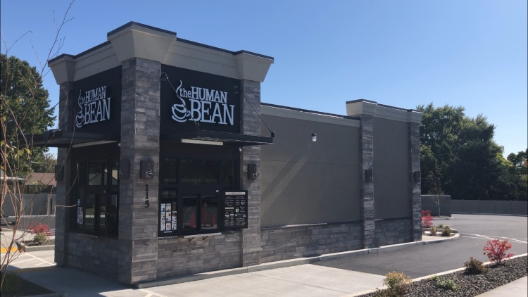 New coffee shop opening soon in West Valley