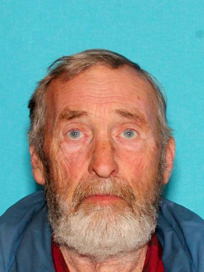 Police ask for help to locate missing 76-year-old Yakima man
