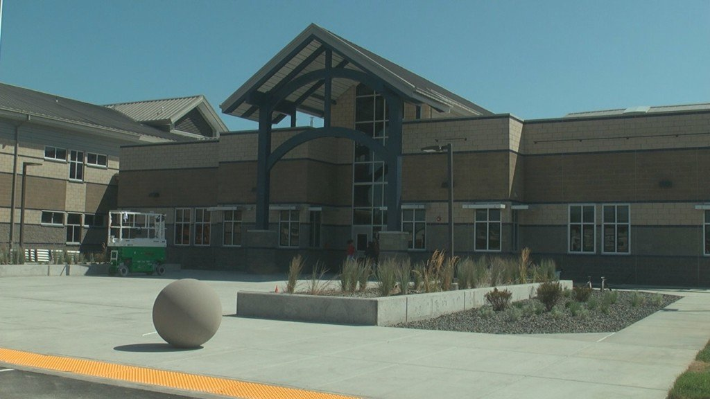 New elementary school opening in Pasco this year