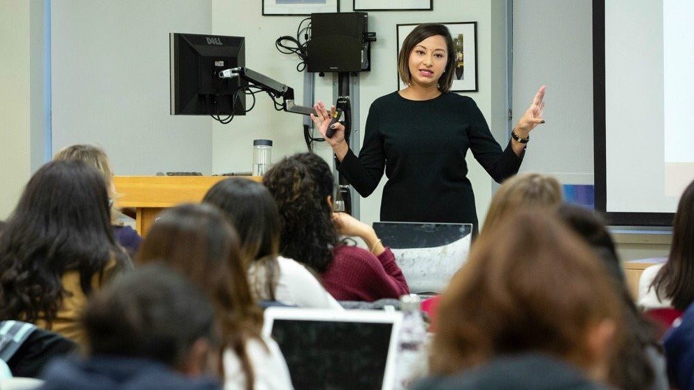 Nationally known Latinx professor, author to visit CWU this week