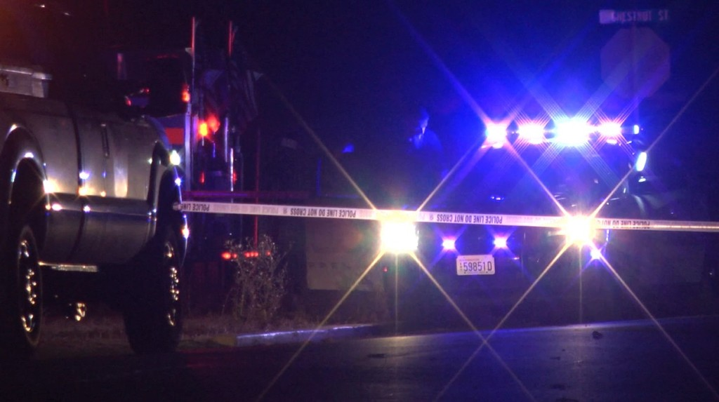 Yakima County hit with five shootings in less than a week, no arrests