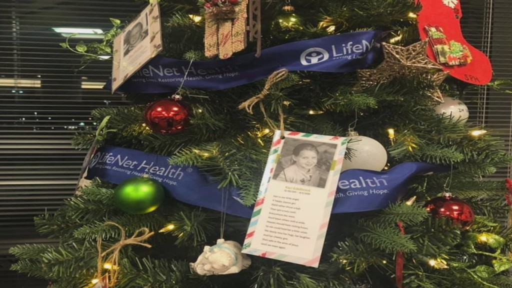 Ceremony honors tissue donors after Trios Southridge Hospital helps more than 1,000 people