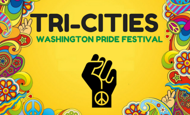 Tri-Cities Pride Festival is July 16 in Richland