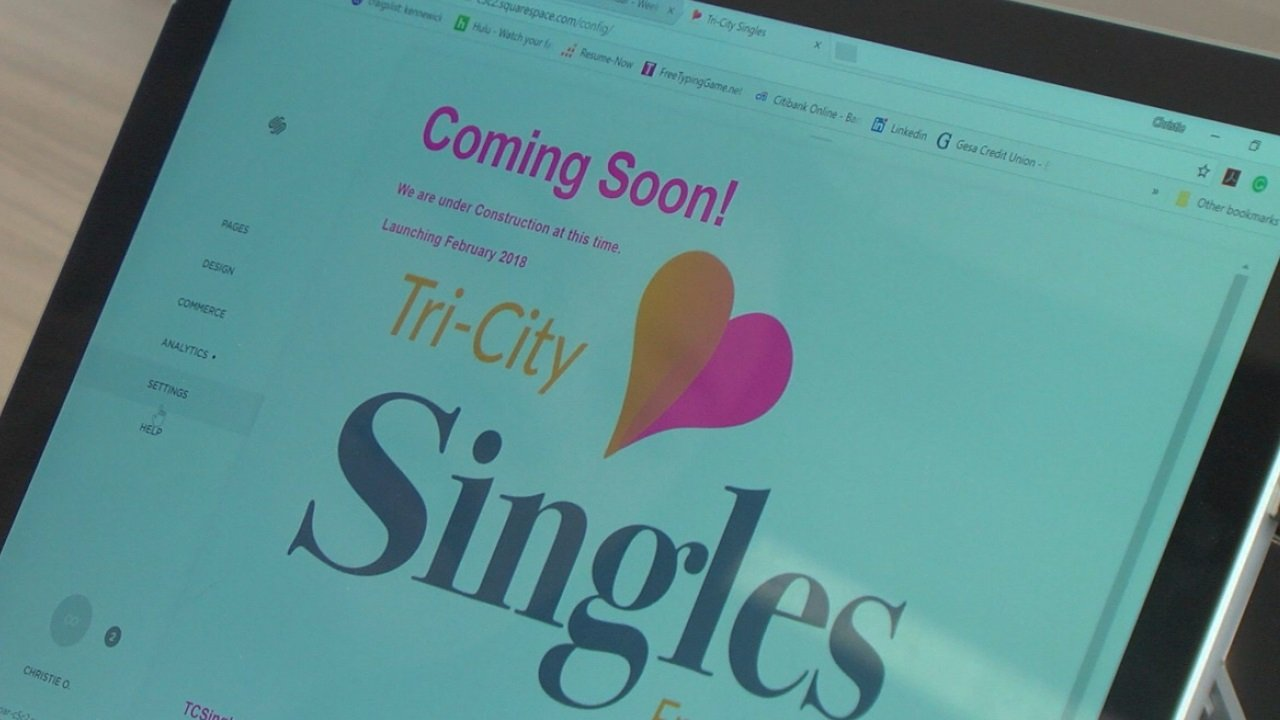 Tri cities singles tennessee