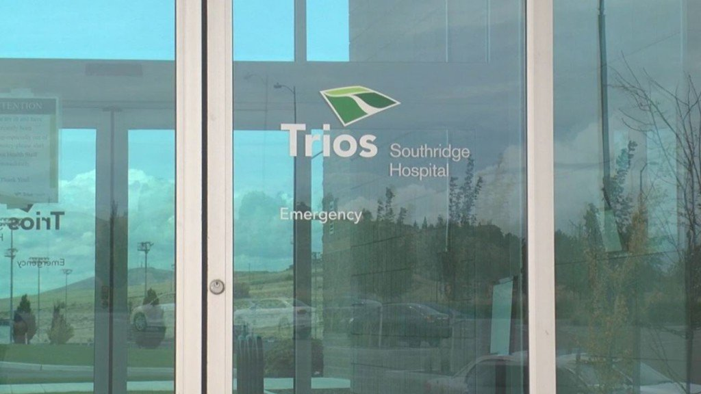 KPHD board votes to appoint interim CEO, superintendent for TRIOS Health