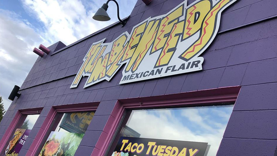 Tumbleweeds adding new menu item to help pay off student lunch debts