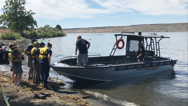 Bodies of missing Umatilla County boaters recovered