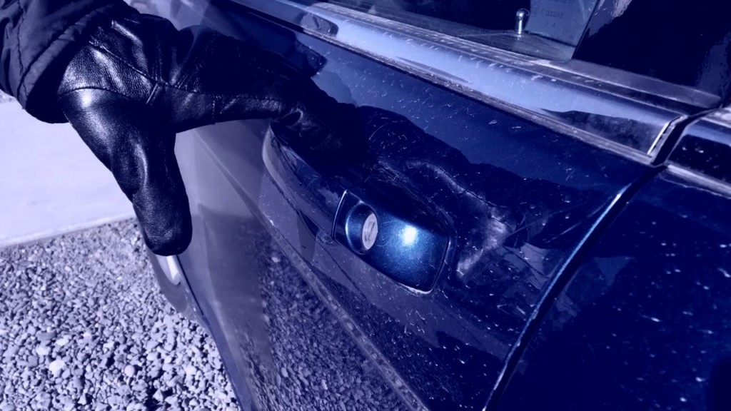 Car prowls increase in Kennewick