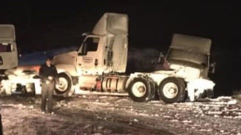 WSP: 300 crashes on Tri-Cities, Yakima highways