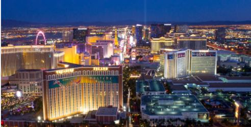Vegas marathon runners can expect tight security