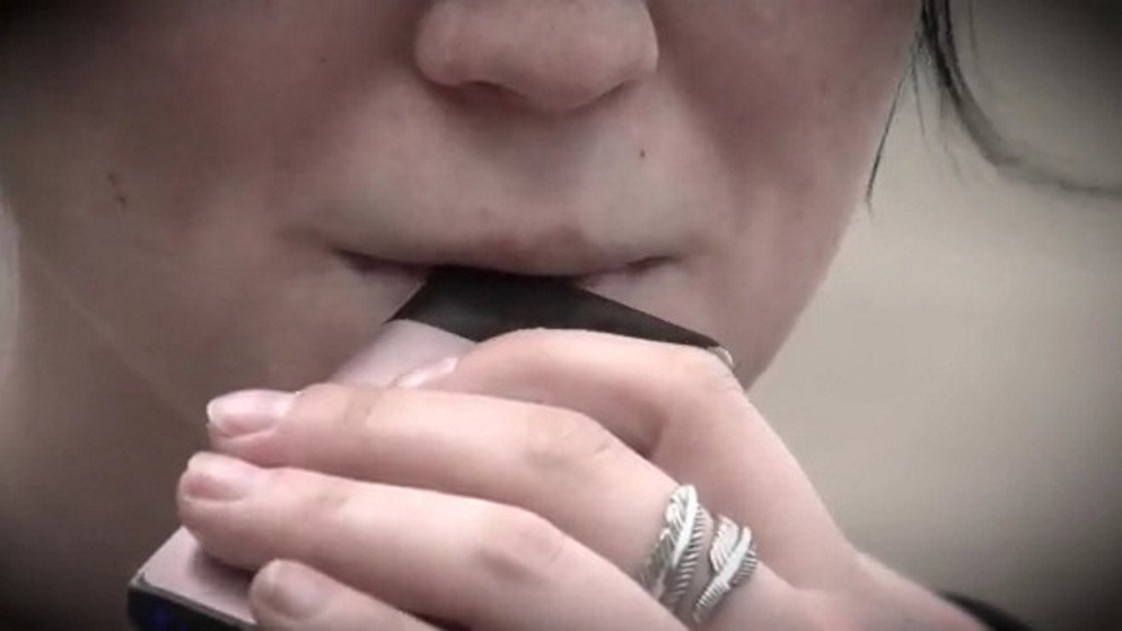 King County confirms 7th case of vaping-related lung disease