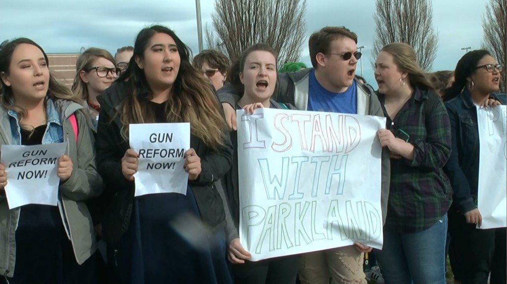 'March for Our Lives' events planned for Richland, Yakima, Pendleton