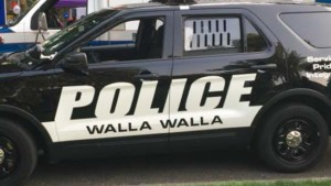 Walla Walla police release statement on tattoo of Officer