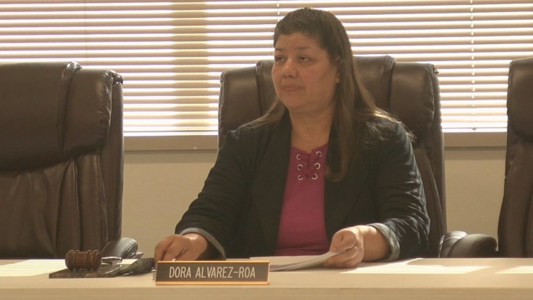 Wapato mayor demands thousands in backpay in letter to council members