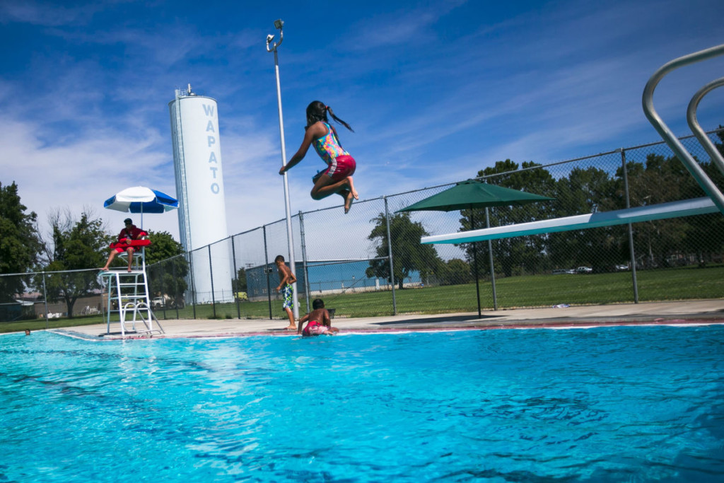 Wapato public swimming pool set to open for summer