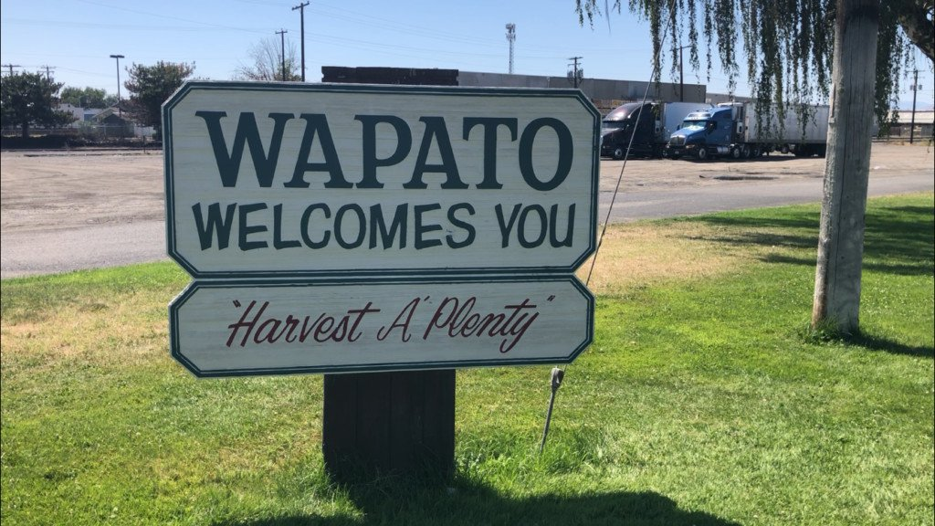 Former Wapato clerk charged for allegedly stealing $300,000 from city in 'check-for-cash' scheme