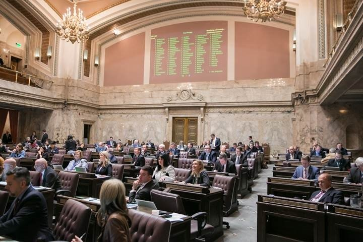 House unanimously passes Brown bill to advance geothermal exploration