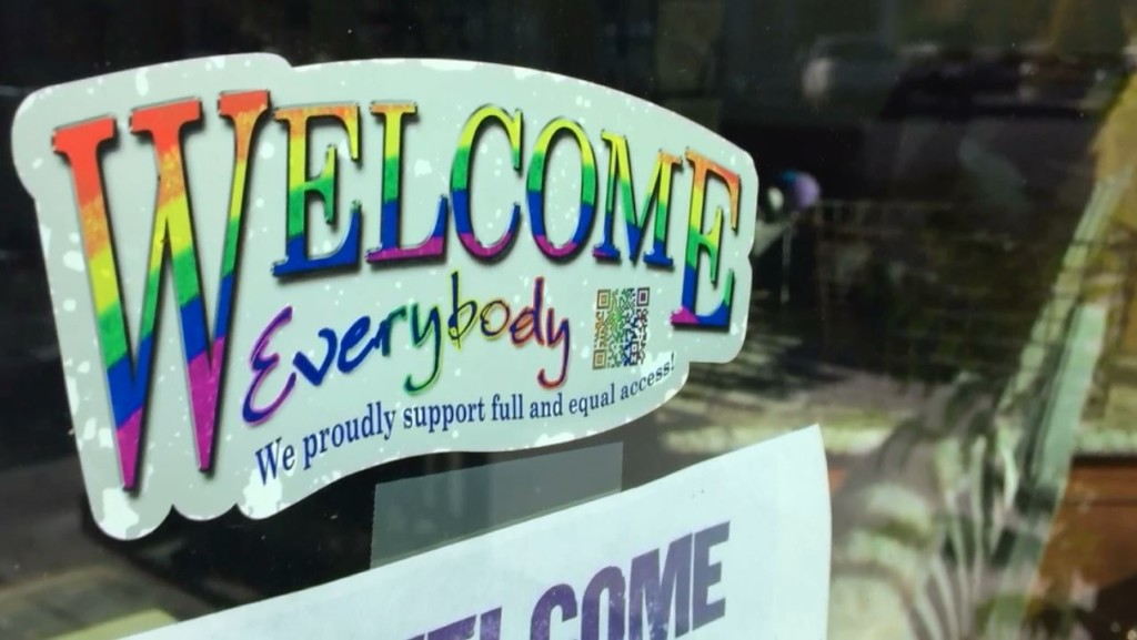 Town rallies support for LGBTQ community following councilman's anti-gay comments