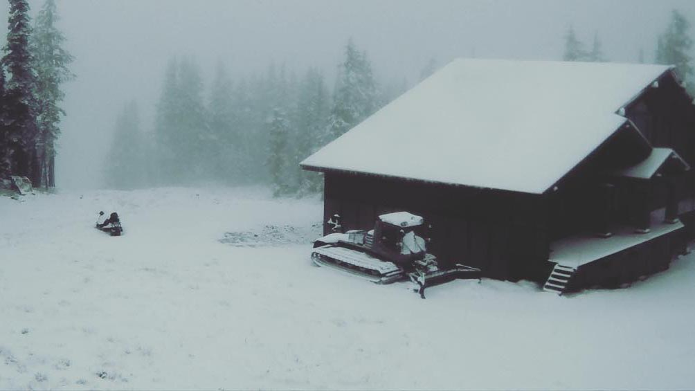 White Pass gets most significant snowfall of season
