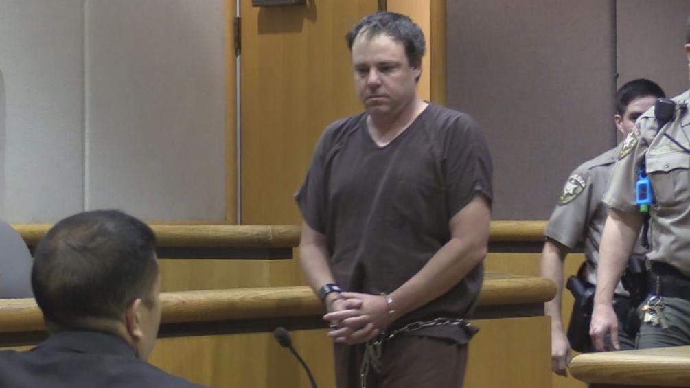 Bail for alleged WinCo shooter set at $500K