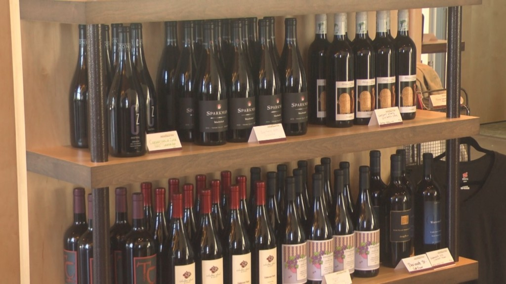 Washington's lack of tourism program hurting local businesses in Prosser