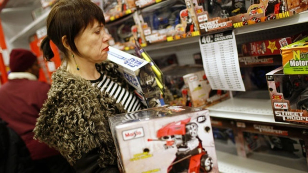 Out-of-state shoppers lose Washington tax exemption July 1