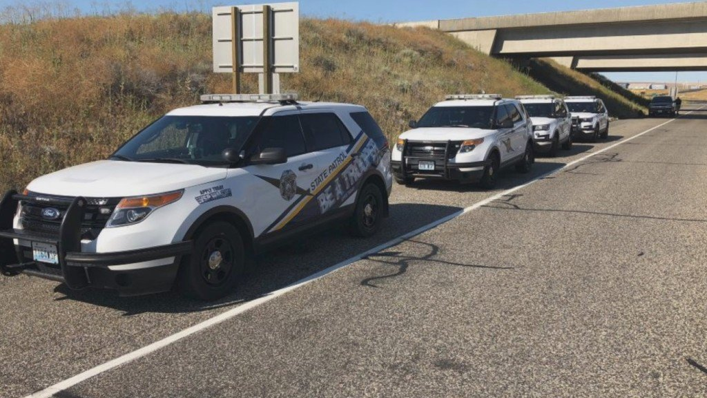 WSP makes three times as many DUI arrests at Water Follies this year compared to last
