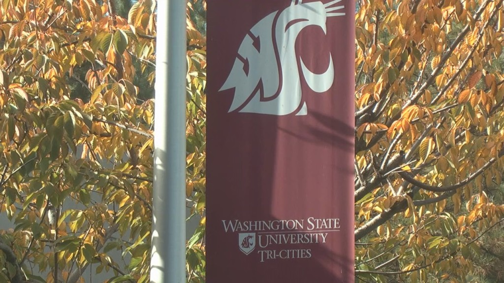 Tuition going up for WSU Tri-Cities students in the fall