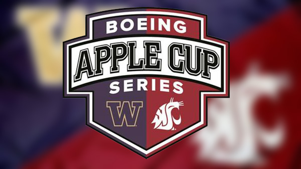 Apple Cup: Cougars facing Huskies in Seattle on Friday