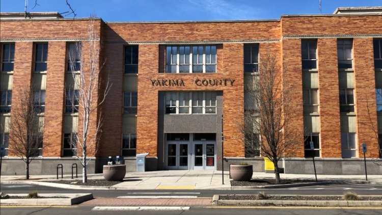 Yakima County candidates head-to-head in Tuesday's election