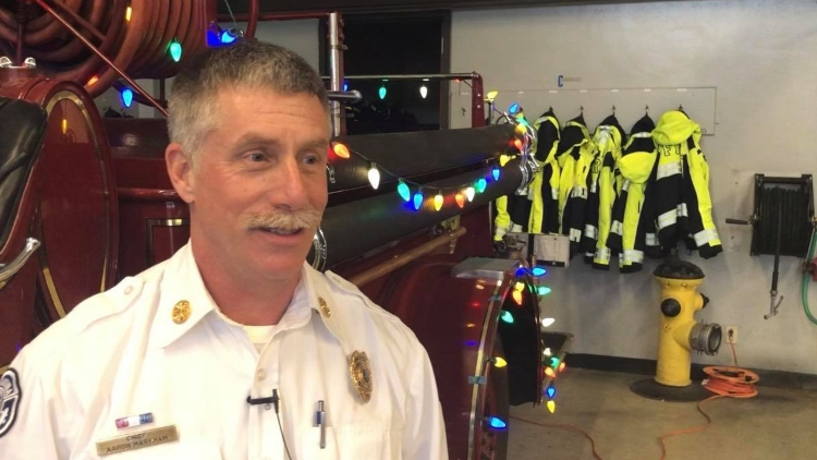 Yakima fire chief offers holiday safety tips