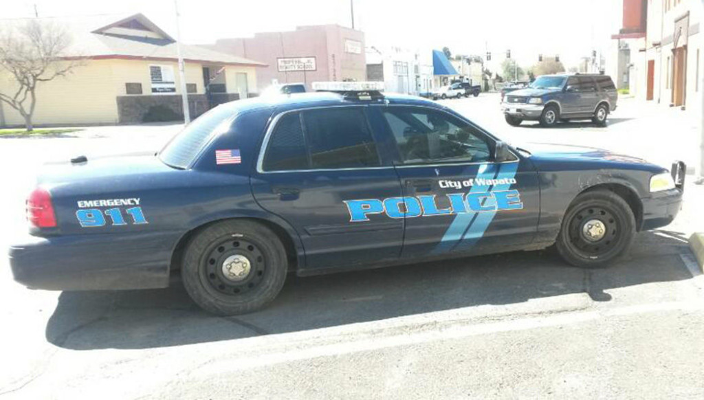 Ex-Wapato police officers accuse former mayor of corruption