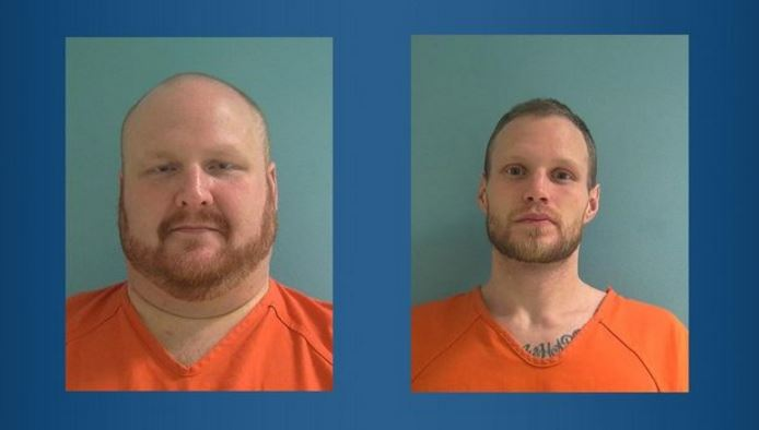 One of Yakima County Jail escapees captured in Olympia