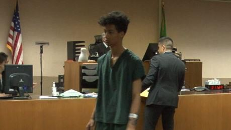 Man confesses to killing teen at West Valley Park after getting ride from stranger