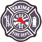 Yakima fire displaces family after house fire