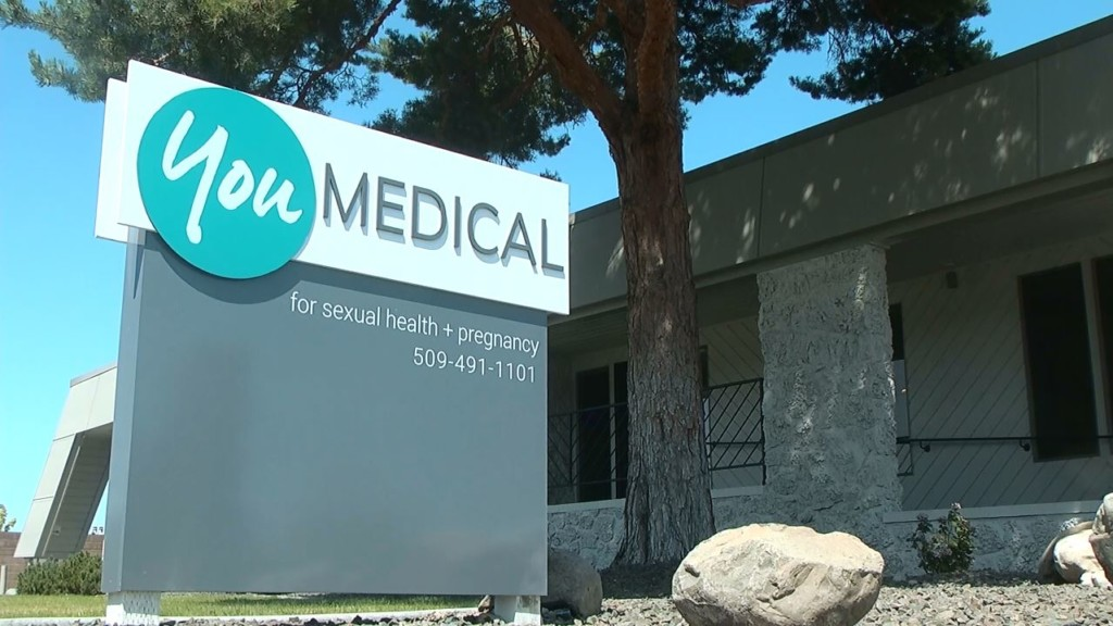 Local pregnancy center makes its new message about you: 'We won't judge'