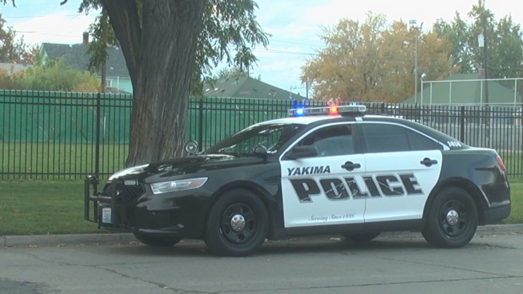 YPD identifies officers involved in the shooting death of an armed robbery suspect