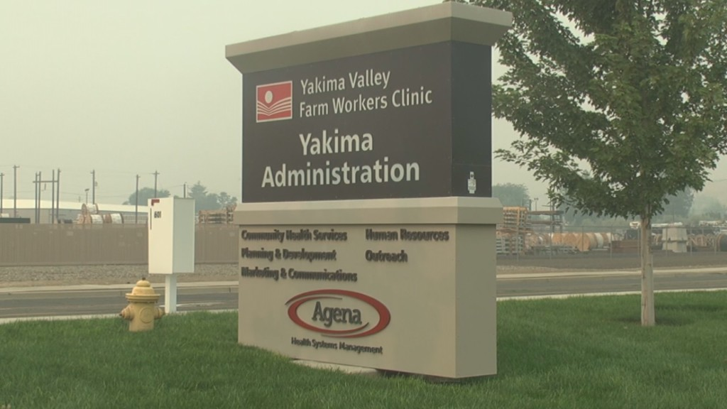 Yakima Valley Farm Workers Clinic provides tips for dealing with poor air quality